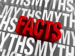 Dental Facts and Myths