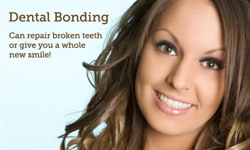 Dental Bonding Gallery Before and After Photos