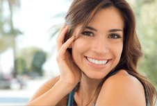 Beautiful smiles Del Sur Dentistry San Diego Cosmetic Dentist